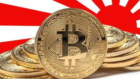 Bitcoin Regolamentato Giappone