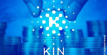 L'applicazione di messaggistica Kik raccoglie 50 milioni di dollari per Kin