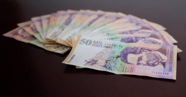 La Banca Centrale Colombiana pronta a testare il software per il libro mastro digitale distribuito R3