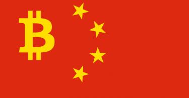 Bitcoin la Cina dice che non hanno Fondamento Legale