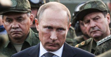 Criptovalute Putin dice che sono pericolose