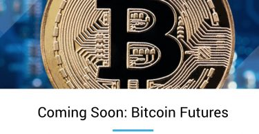 Bitcoin Futures CME
