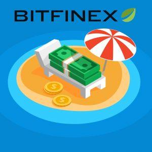 Bitfinex Opinioni