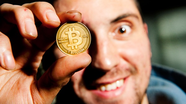 Bitcoin Investimenti