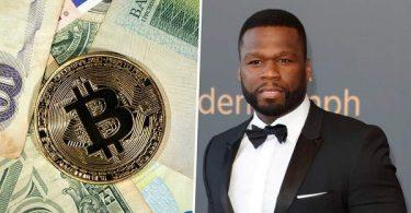 50cent bitcoin
