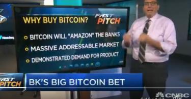 Brian Kelly conviene adesso investire in Bitcoin
