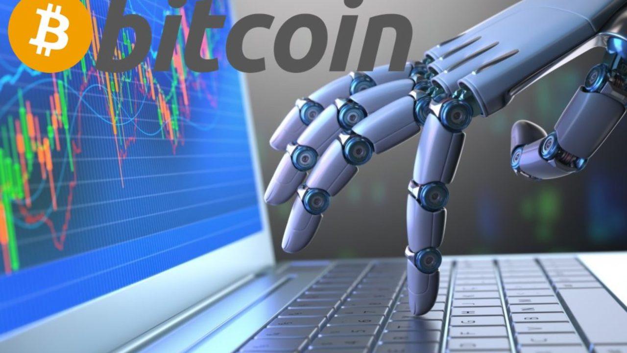 bitcoin trader jön funziona