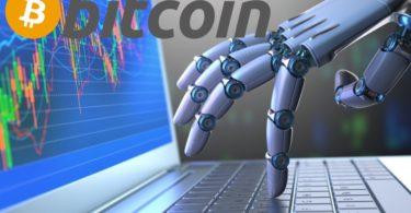 Trading Automatico Bitcoin