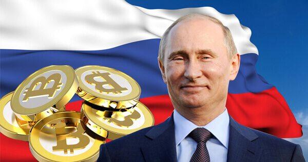 russia criptovalute