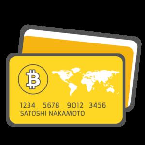 Comprare Bitcoin con Carta di Credito/Debito