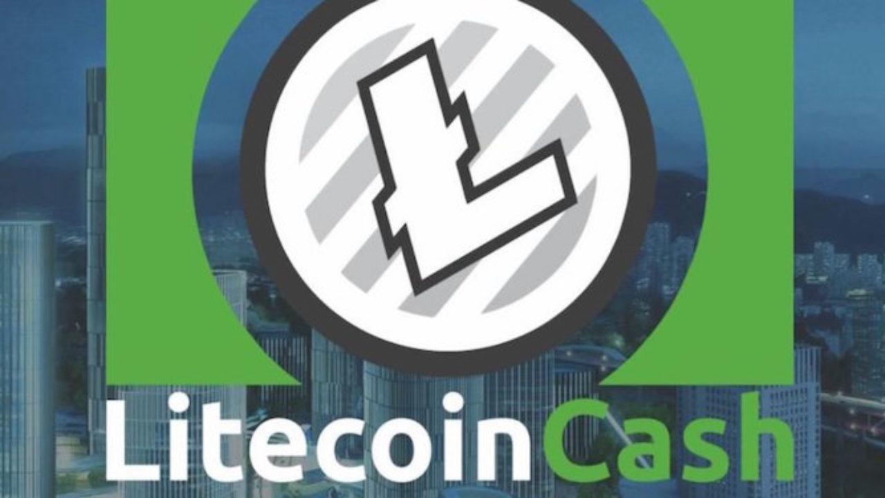 i forex online trading nasce il litecoin cash il nuovo fork del litecoin