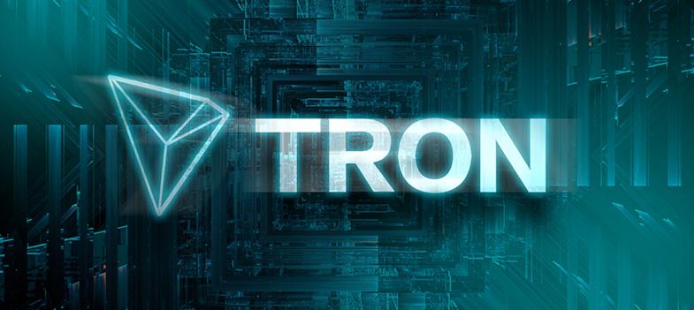 Tron Criptovaluta