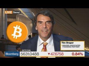 Tim Draper: in cinque anni le criptovalute saranno lo strumento di pagamento principale