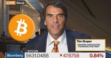 Tim Draper in cinque anni le criptovalute saranno lo strumento di pagamento principale