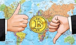 Bitcoin: il giorno più oscuro (ma gli speculatori festeggiano)
