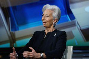 Il Bitcoin cresce dopo i commenti del Fondo Monetario Internazionale