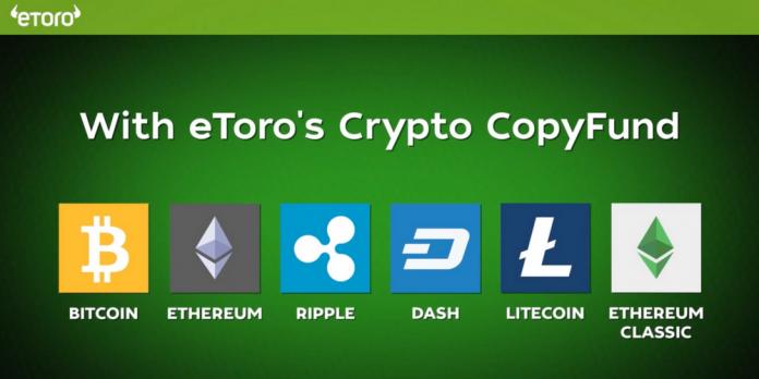 eToro Crypto CopyFund