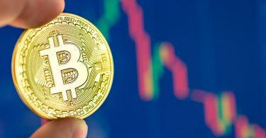 Bitcoin BTC:USD Prezzo Quotazione di nuovo sopra 8,500