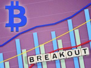 Bitcoin: breakout fallito, prezzo ancora sopra gli 8000