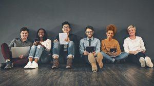 Bitcoin: sempre più amato dai millennials