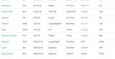 Bytecoin [BCN] e Bitcoin Private [BTCP] a rischio attacco 51%