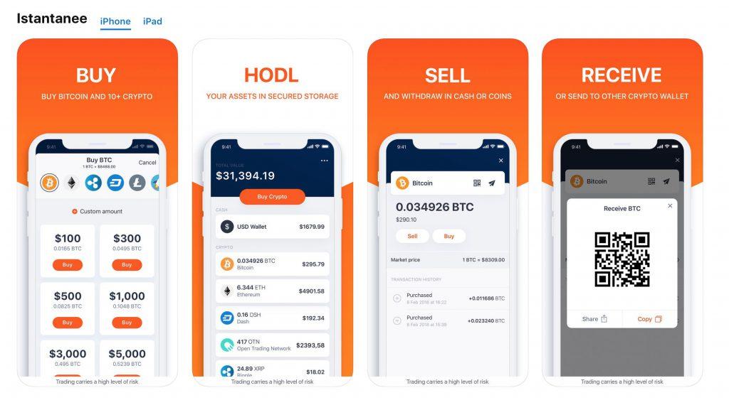 miglior corso di trading forex day guida completa di hodly app per acquistare e custodire criptovalute