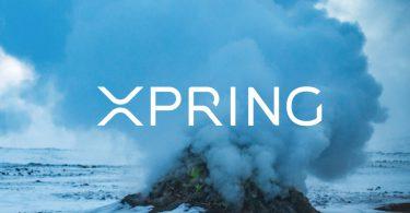 Ripple Xspring
