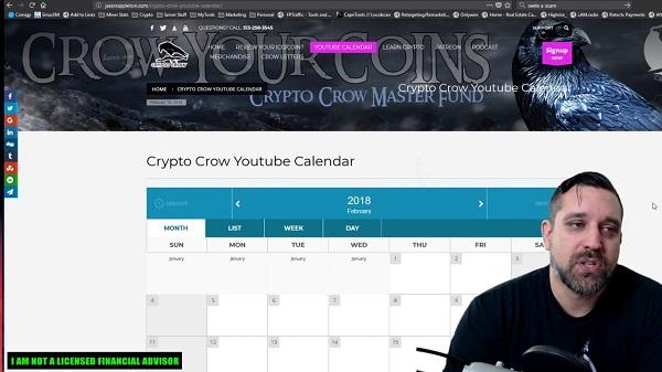 cripto crow