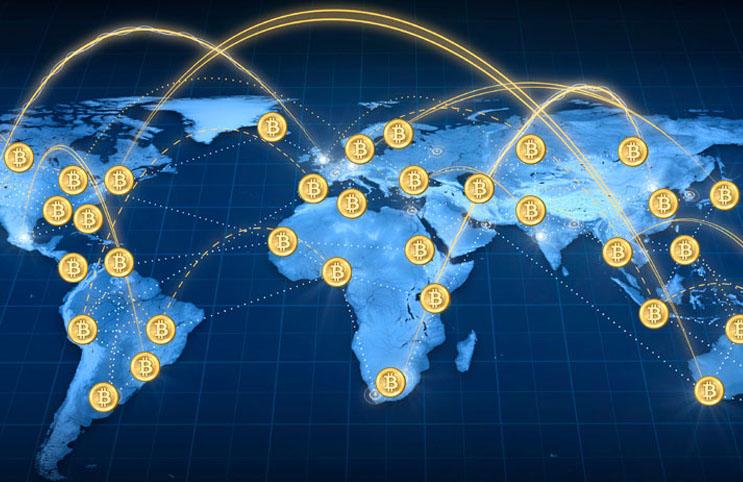 criptovaluta globale
