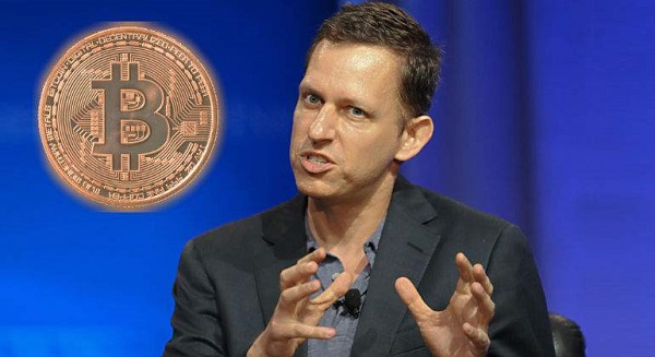 pether thiel bitcoin