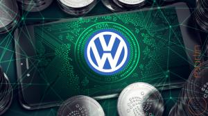 IOTA e Volkswagen: la collaborazione è stata svelata al CeBIT 2018
