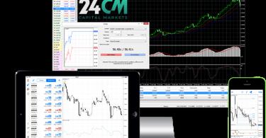 24CM Capital Markets