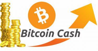 Bitcoin Cash Analisi 18 Luglio 2018 Pronto ad attaccare i 900 $