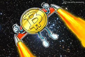"""Gli """"short-seller"""" di Bitcoin hanno perso 180 milioni"""