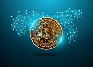 Bitcoin: potrebbe crollare a 1000 dollari secondo guru di Wall Street