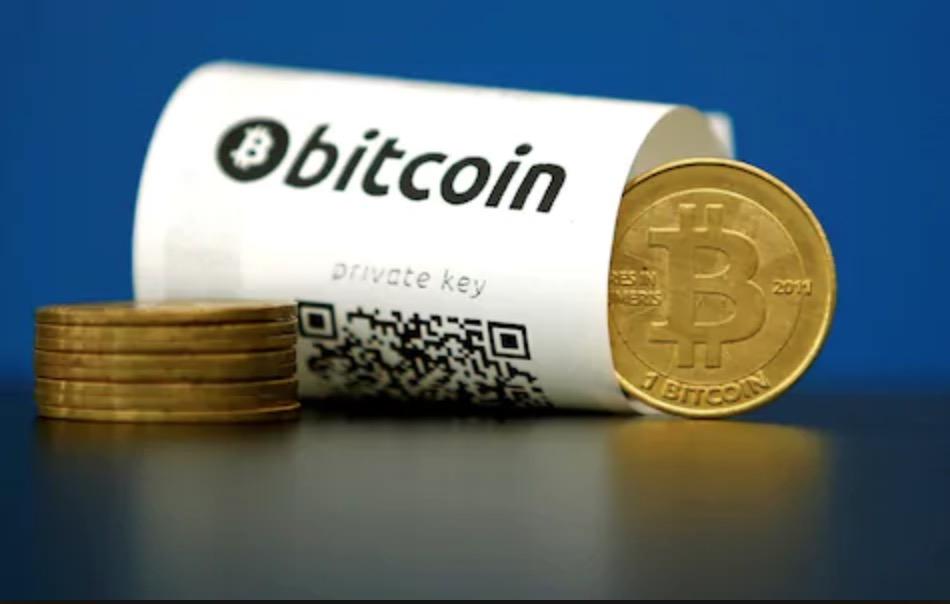 fiducia negli investimenti bitcoin distribuzione di contanti bitcoin metodi di trading forex day