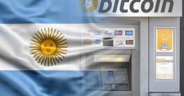 30 ATM Bitcoin in Argentina per combattere inflazione