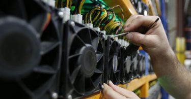 Bitcoin [BTC:USD] mining la sua esistenza in Canada verrà decisa dalle elezioni