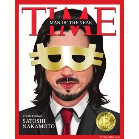 Satoshi Nakamoto Time
