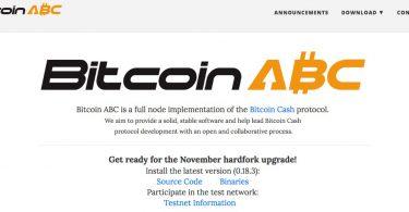 Bitcoin Cash Hard Fork Novembre 2018: ha vinto Bitcoin ABC