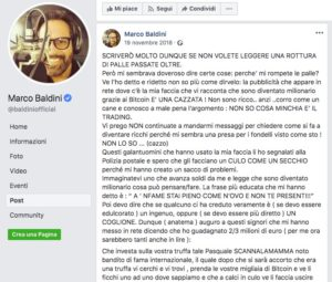 Bitcoin Profit Now Marco Baldini