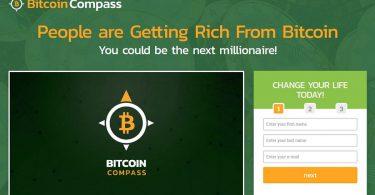 Bitcoin Compass Opinioni e Recensioni