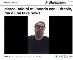 Marco borsato bitcoin trader