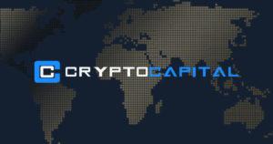 Crypto Capital Bitfinex