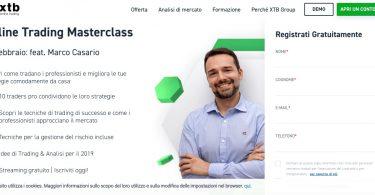 Impara il trading di criptovalute con la masterclass di XTB