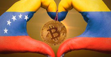 Crisi Venezuela- crollano le transazioni Bitcoin