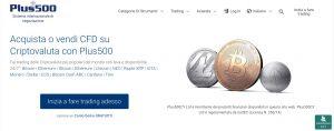 Migliori Piattaforme Trading - Plus500