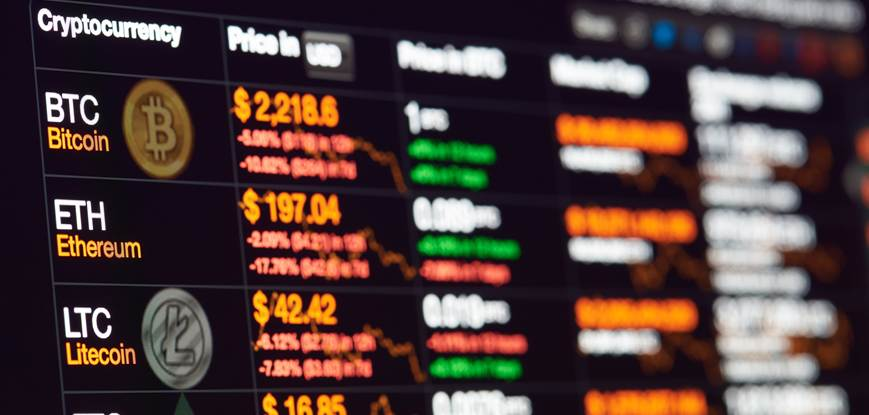 Jordi Cruz Bitcoin | romDe la aragaz la platformele de tranzacționare?