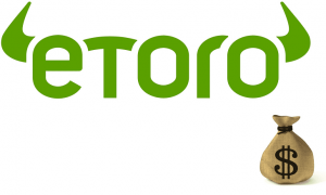 eToro Criptovalute