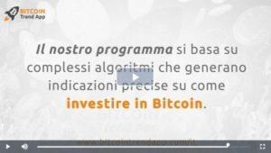 Bitcoin Trend App Come Funziona